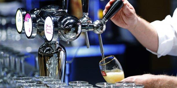 numéro un du secteur, ABInev détient notamment les marques Budweiser, Corona et Stella Artois