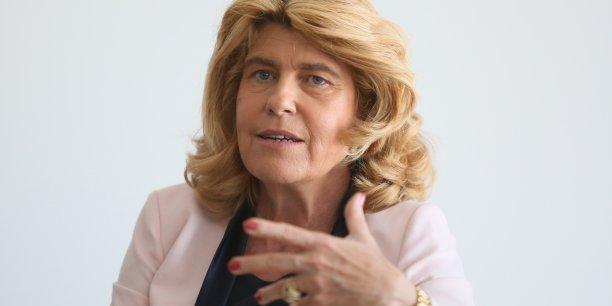Dominique Faure.