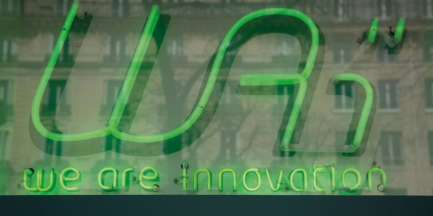 We are Innovation, l'accélérateur BNP Paribas