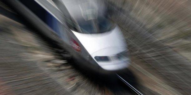 Ce deuxième tronçon permettra de relier Paris à Strasbourg en 1h48 en TGV, une demi-heure de moins qu'aujourd'hui.