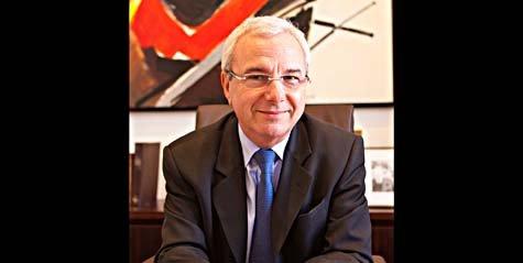 Jean Leonetti, Maire d'Antibes et Président de la Casa