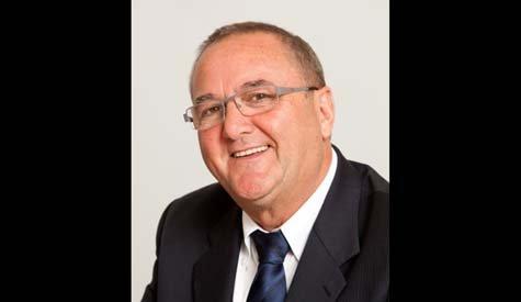 Patrick siksik pr sident de la chambre des experts immobiliers de france fnaim - Chambre des experts immobiliers ...