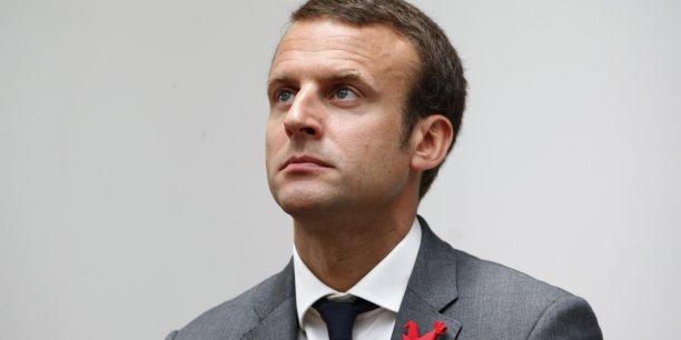 La future loi Noe d'Emmanuel Macron pourrait chambouler le secteur du bâtiment