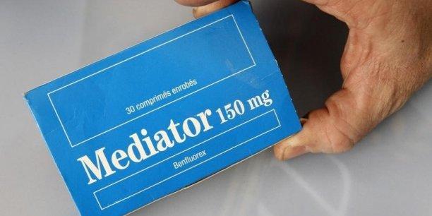 Mediator servier et l 39 agence du m dicament renvoy s devant le tribunal correctionnel - Medicament coupe faim en pharmacie ...