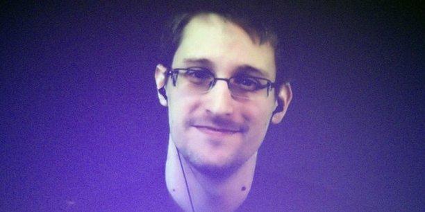 Edward Snowden a dévoilé en 2013 les programmes de surveillance de la NSA.