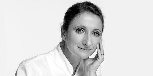 La chef triplement étoilée, Anne-Sophie Pic, participera à cette conférence lundi à 11h30