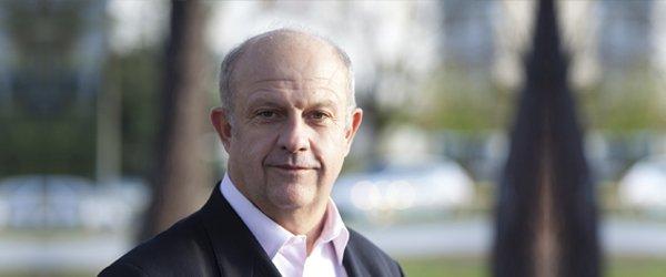 Gilles Savary, député socialiste de la Gironde