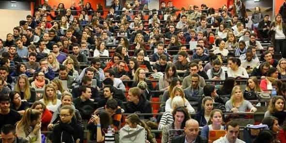 Les deux établissements performent au classement du Figaro Étudiant