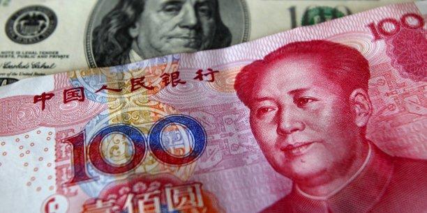 Avant l'annonce de cette hausse surprise, les analystes s'interrogeaient sur les capacités de Pékin à maintenir et le taux de change de sa monnaie et ses réserves en dollars face à la montée de valeur de la monnaie américaine.