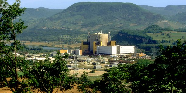 Les réacteurs concernés, arrêtés depuis plus d'une trentaine d'années, sont implantés sur les sites de Saint-Laurent-des Eaux (Loir-et-Cher), Chinon (Indre-et-Loire) et Bugey (Ain).