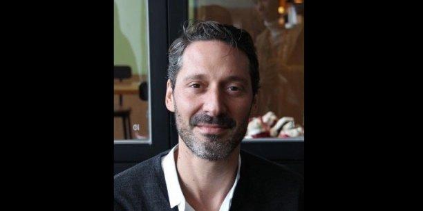 Sébastien Badault a occupé des postes de direction en France chez Amazon et Google.