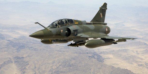 L'opération de rénovation à mi-vie des Mirage 2000D va concerner 45 appareils sur les 71 actuellement dans le parc de l'armée de l'air.