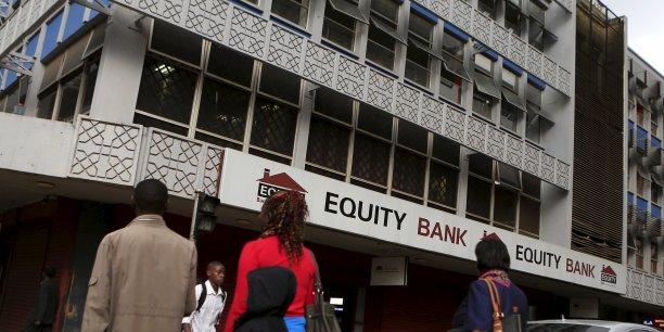 Si l'Afrique subsaharienne revêt un tel potentiel, c'est parce que son économie croît au rythme confortable de 5% par an, à quoi s'ajoute un taux de bancarisation de la population inférieur à 30%.