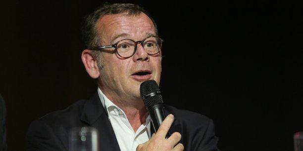 Marc Doncieux est l'invité de la prochaine Matinale de La Tribune-Objectif News