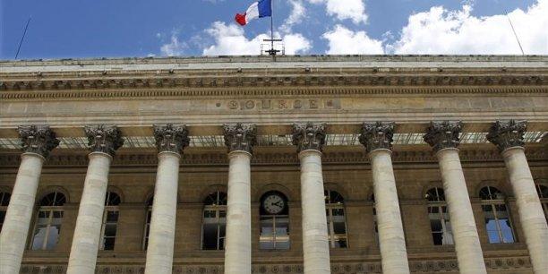 Cela faisait près de dix ans que l'énergéticien était devenu un pilier de la Bourse de Paris.