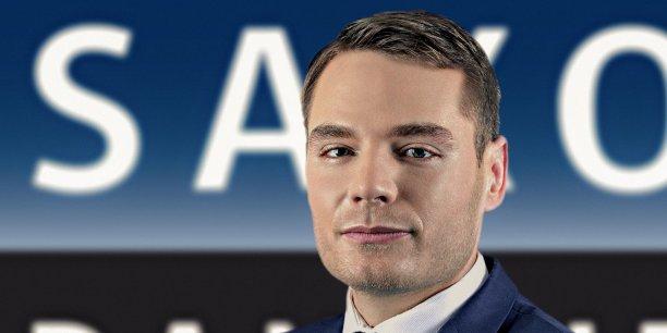 Christopher Dembik, responsable de la recherche macroéconomique chez Saxo Banque.