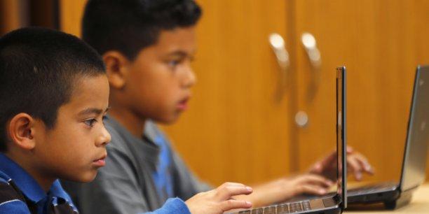Développé depuis un an par les équipes de Qwant, en lien avec l'Education nationale, Qwant Junior s'impose donc comme le premier moteur de recherche sécurisé et conçu spécialement pour les 6-13 ans.