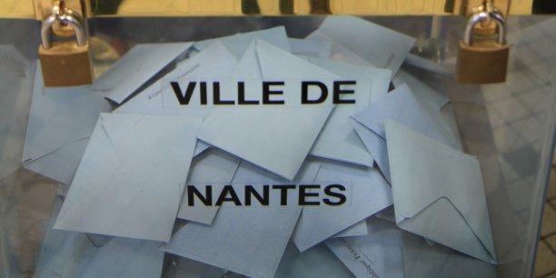 Un électeur sur deux ne s'est pas déplacé aux urnes dans les Pays de la Loire.