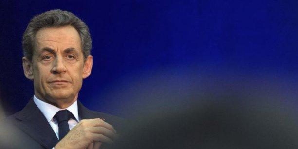 Ce soir, toutes les expressions de cette exaspération doivent être considérées et, bien sûr, respectées, a lancé Nicolas Sarkozy.