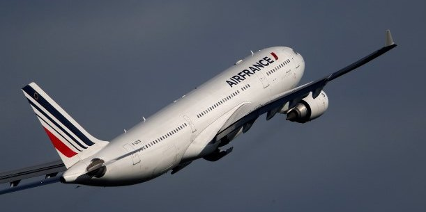 Air France veut se développer en Iran, dans un pays à la croissance dynamique, l'Union européenne étant le quatrième partenaire économique de l'Iran.