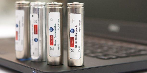 La mise au point du prototype de batteries sodium-ion au format 18650 est une première mondiale signée par des chercheurs du CNRS et du CEA issus du réseau RS2E.