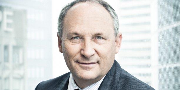 Philippe Monloubou, Président du directoire d'Enedis