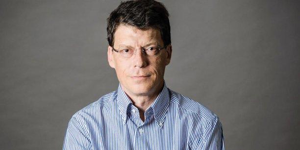 Laurent Alexandre Président de DNAVision et fondateur du site Doctissimo