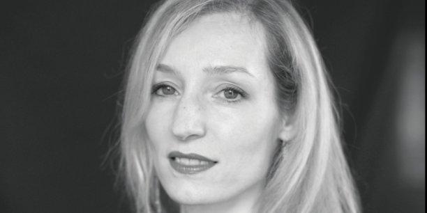 Corine Pelluchon, auteure et professeure de philosophie