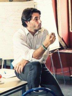 Arnaud Lacan, professeur associé de management à Kedge Business school
