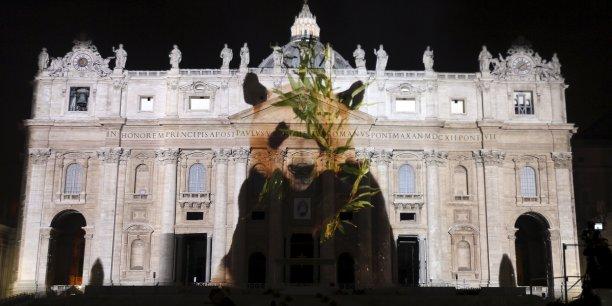 Mardi, le pape François a ouvert le Jubilé de la miséricorde, à savoir l'année sainte permettant aux fidèles de l'Eglise catholique d'obtenir la pleine indulgence.