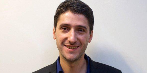 François Girault a été élu le 10 décembre