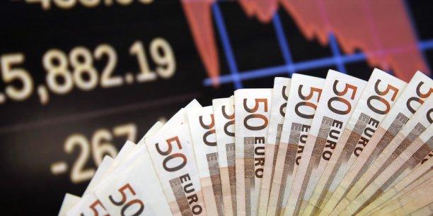 La BCE lâchera-t-elle de l'argent dans l'économie ?