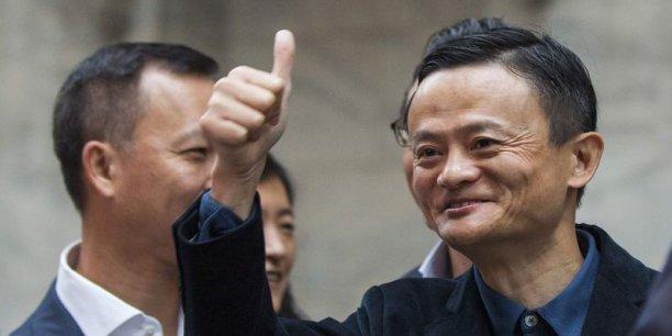 Jack Ma, fondateur de la plate-forme de commerce électronique, a des liens serrés avec le gouvernement. Je suis sûr qu'il ne voudra pas d'articles gênants dans le SMCP, expliquait fin novembre à l'AFP Willy Lam, de l'Université chinoise de Hong Kong.