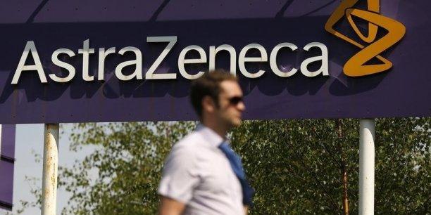 AstraZeneca a mené une campagne active contre le Brexit, s'inquiétant d'une délocalisation de l'Agence européenne des médicaments.