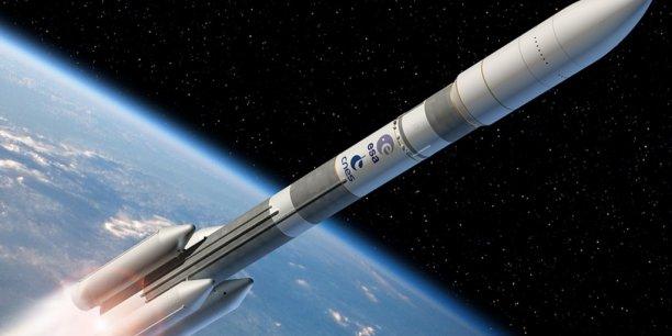 De nombreux syndicats européens du spatial poussent les décideurs à engager la commande du 1er lot de 14 lanceurs Ariane 6.