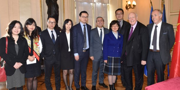 Alibaba va aider les TPE/PME spécialisées en produits provençaux à s'exporter en Chine