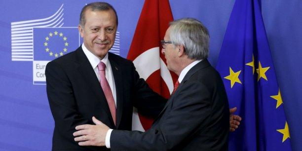 Les négociations d'adhésion, ouvertes en 2005 mais bloquées depuis, ont reçu une nouvelle impulsion cet automne.