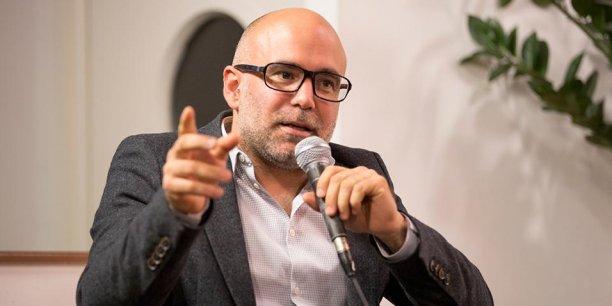 Arnaud Chaigneau, directeur marketing de Numa, sera à Toulouse le 16 décembre prochain.