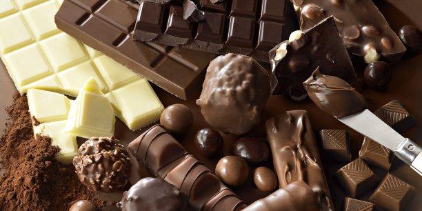 En moyenne, chaque ménage français achèterait 1,56 kilo de chocolat sur la période de Noël. Il y consacre un budget moyen de 29 euros.