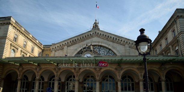La France tente d'entraîner dans cette démarche la Belgique, les Pays-Bas et l'Allemagne, les autres pays traversés par Thalys.