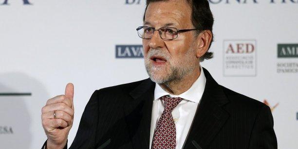 Mariano Rajoy pourra-t-il demeurer à la Moncloa ?
