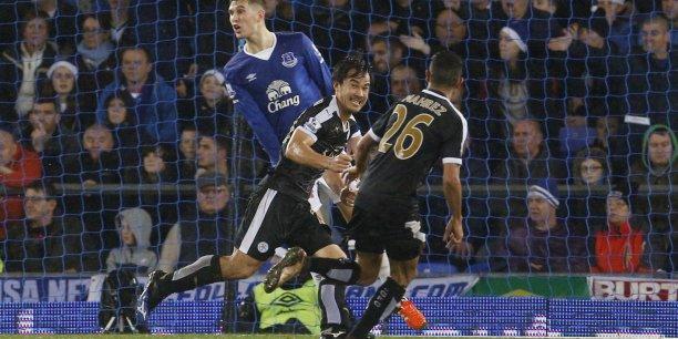 Déjouant tous les pronostics du début de saison, Leicester est en tête de la Premier League