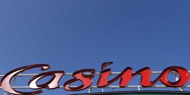 Retraité des effets de change, le chiffre d'affaire de Casino au quatrième trimestre 2015 stage à - 0,3%.