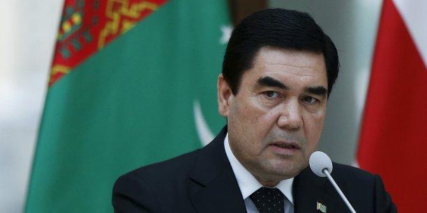 L'achèvement du gazoduc Est-Ouest apporte un contenu tout à fait nouveau à notre travail avec les partenaires européens, a assuré le président turkmène lors de l'inauguration ce mercredi à Belek, dans l'ouest du pays.