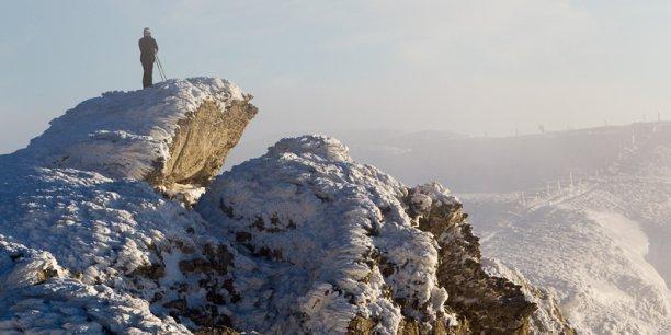 Le réchauffement climatique est aujourd'hui une problématique pleinement prise en compte par les gestionnaires des domaines skiables.