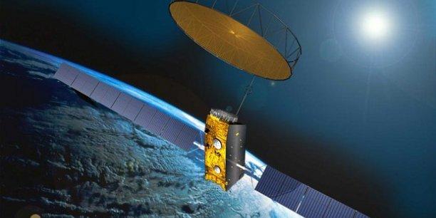 Les deux satellites Inmarsat-6 seront basés sur la plate-forme Eurostar, dans sa version à propulsion électrique