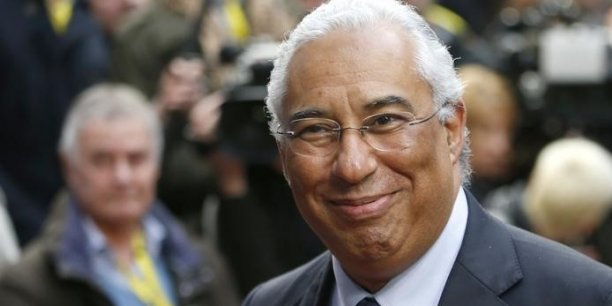 Le Premier ministre socialiste portugais, Antonio Costa, dirige la coalition au pouvoir.