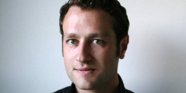 Arnaud Legrand, fondateur de Energiency