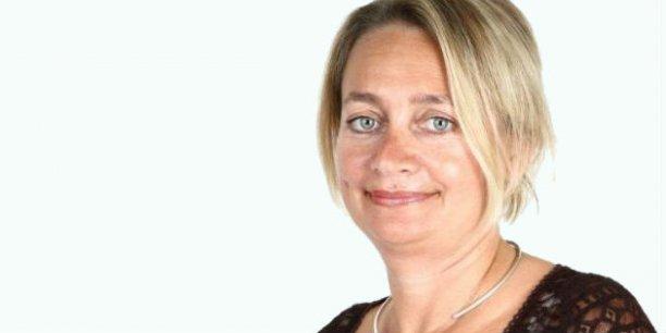 Sophie Duprez, présidente et fondatrice de l'association Alimentation et Tendances