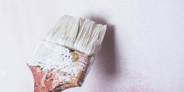 La première peinture dépolluante est capable de capter et de détruire plus de 60 % du formaldéhyde présent dans une pièce.